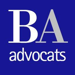 logo Ba advocats Barcelona